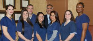 CIS Staff 2012