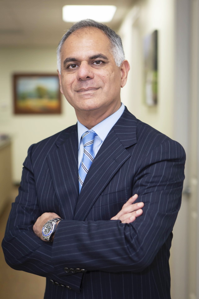Dr. Irfan Iftikhar
